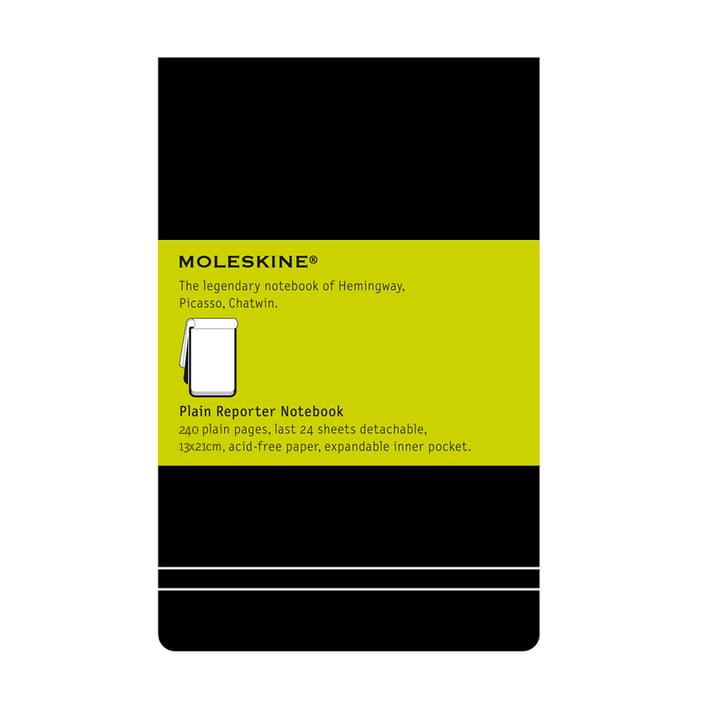 Moleskine - Blanko Notizblock