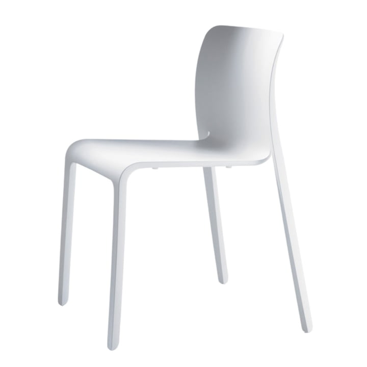 Magis Chair First, weiss