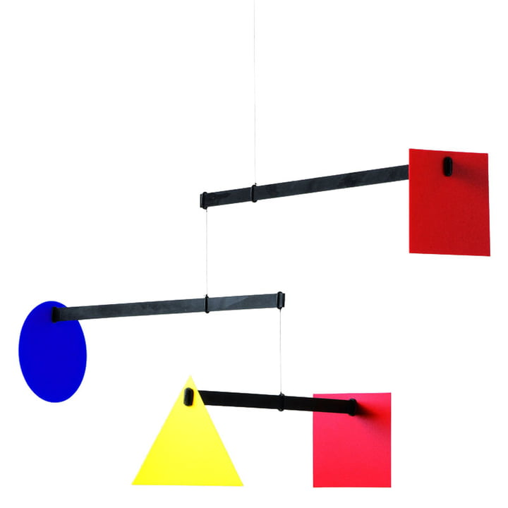 Bauhaus Mobile von Flensted Mobiles
