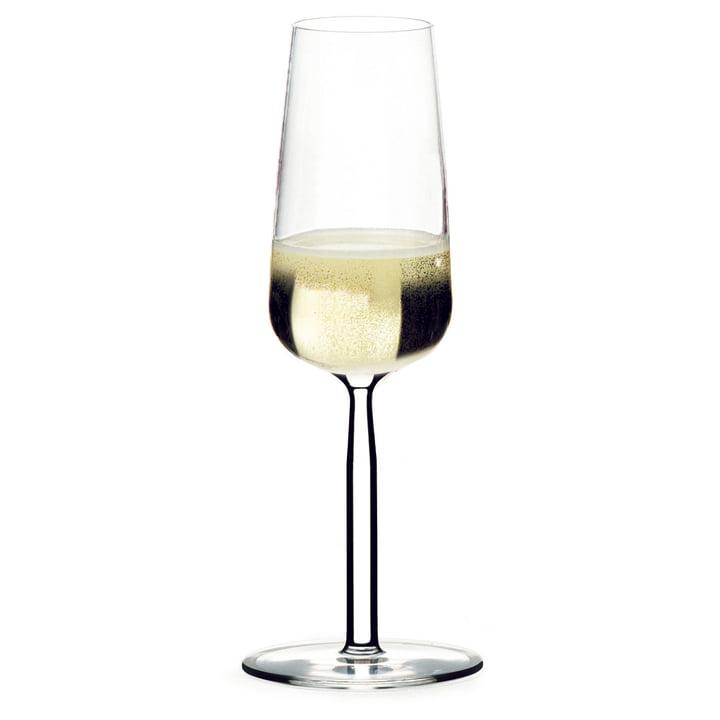 Senta Champagner-Glas, 21 cl