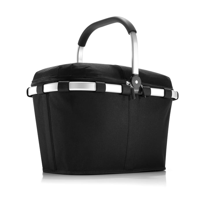 reisenthel - carrybag iso, schwarz