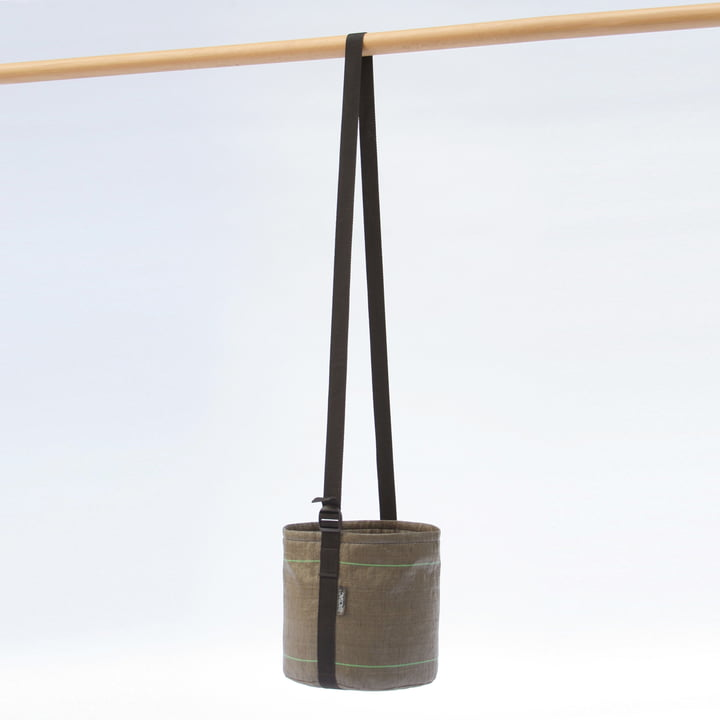 Bacsac Pot Suspendu Hängetasche