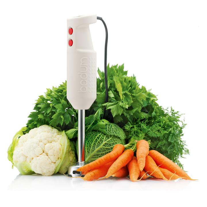 Bodum el. Stabmixer - Gemüse