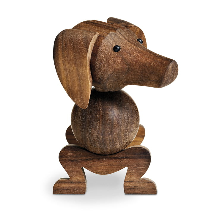 Rosendahl - Kay Bojesen Holz-Hund