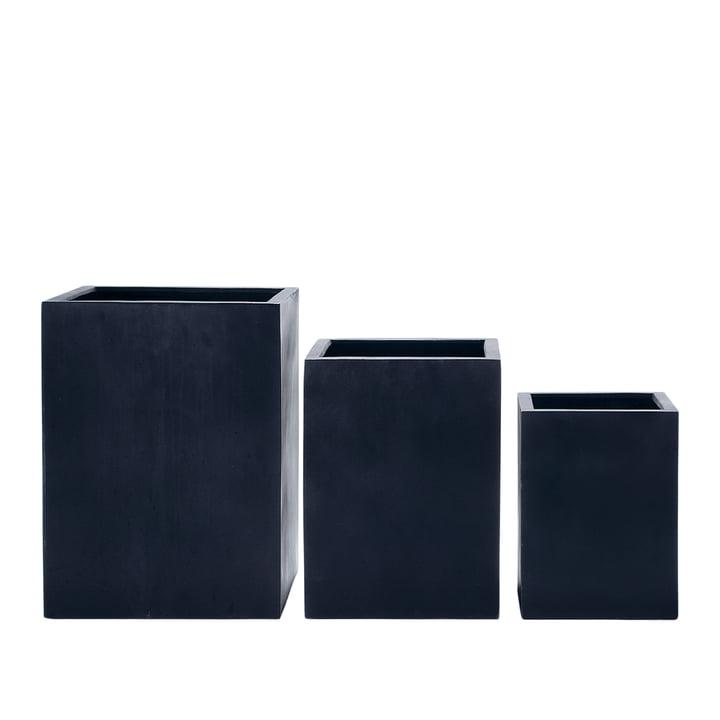 amei - Der hohe Quadratische, S - Gruppe schwarz