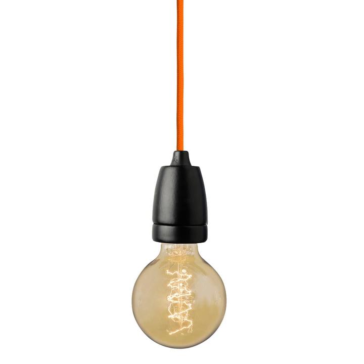 Classic Black von NUD Collection in Orange