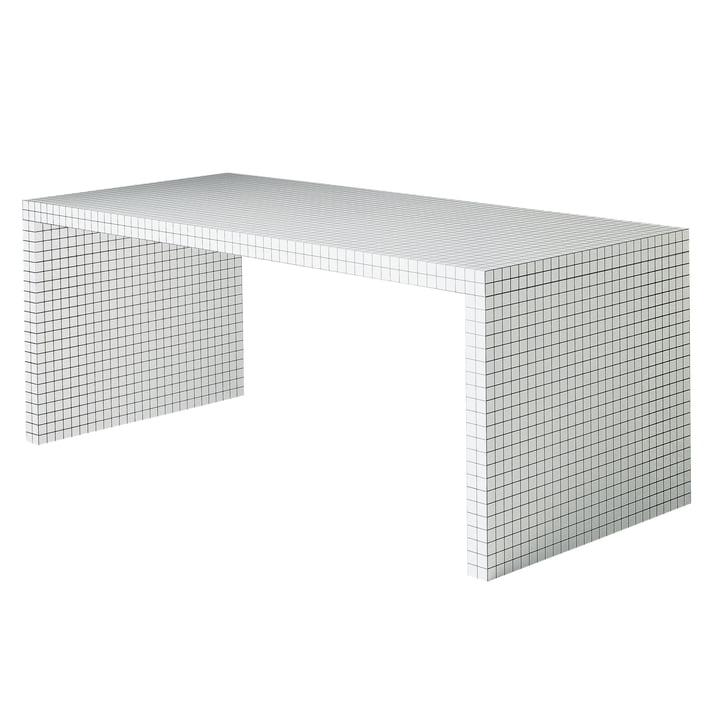 Zanotta - Quaderna Schreibtisch
