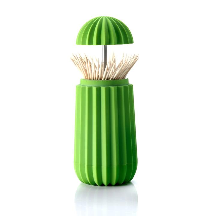 Cactus Zahnstocherhalter von Essey