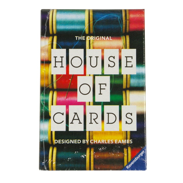 eamesoffice - House of Cards