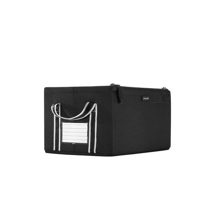 reisenthel - Storagebox S, schwarz
