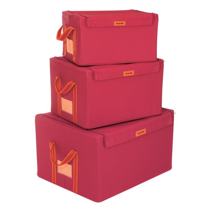 reisenthel - Storagebox, rot - alle Grössen