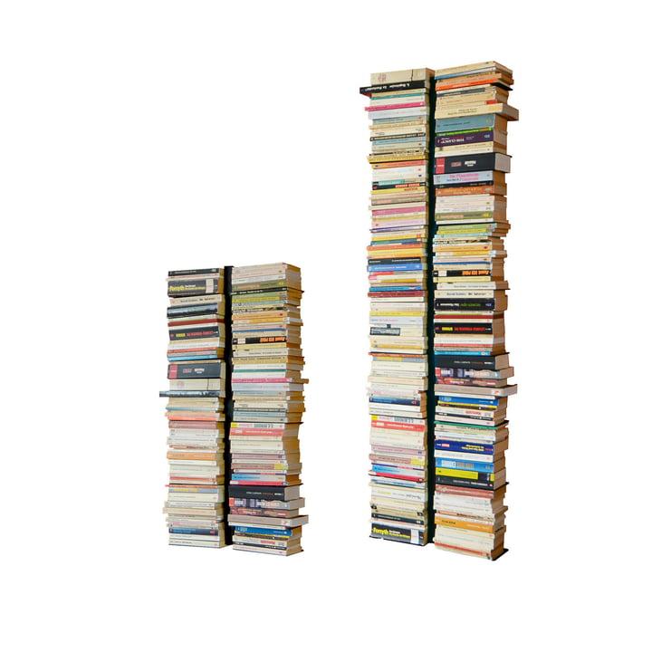 Radius Design - Booksbaum I klein und gross