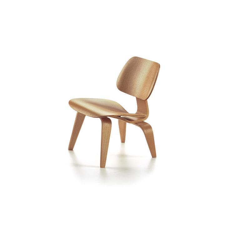 Vitra - Miniatur Eames LCW Stuhl