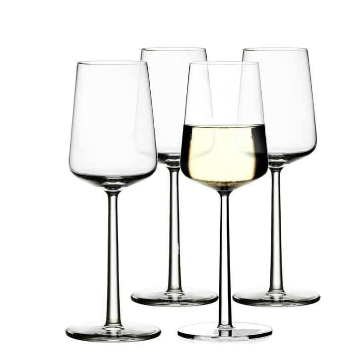 Iittala - Essence Weisswein-Glas, 33 cl
