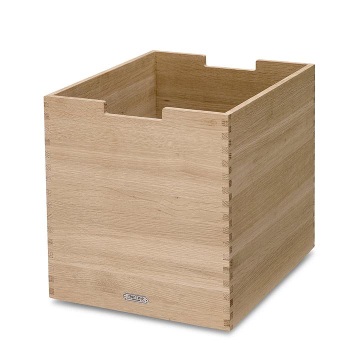 Skagerak - Cutter Box, gross, Eiche