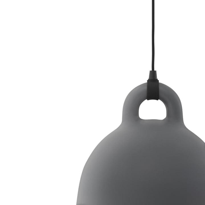Ein ungewöhnlicher Design-Schwerpunkt