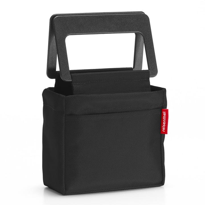 reisenthel - roadbag, schwarz - Henkel oben