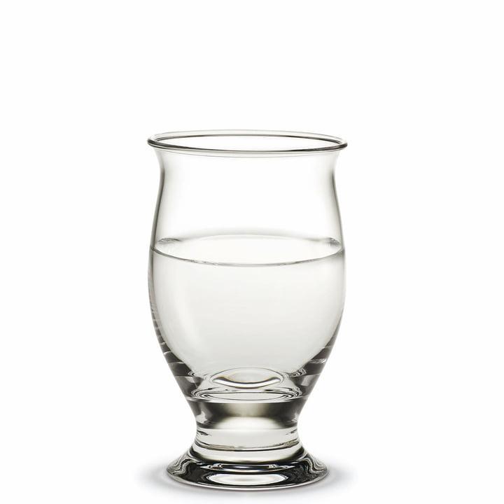 Holmegaard - Idéelle Wasserglas, 19 cl