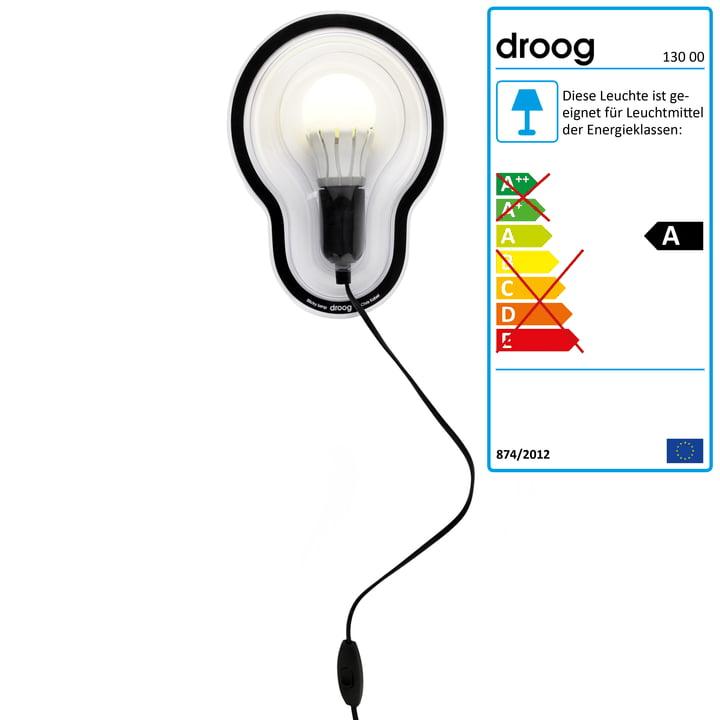 Droog Design - Sticky Lamp