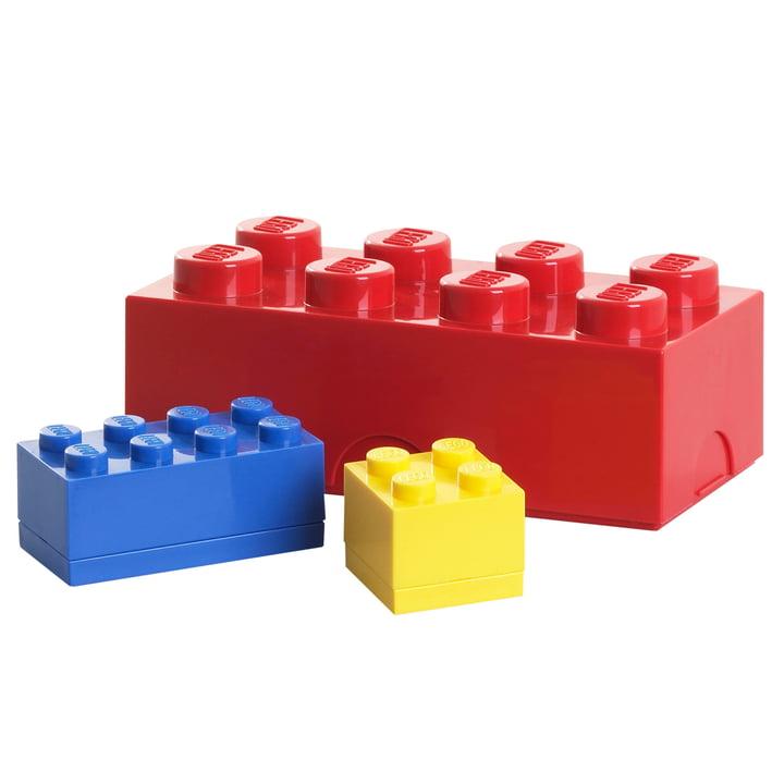 Lego - Luchbox Set