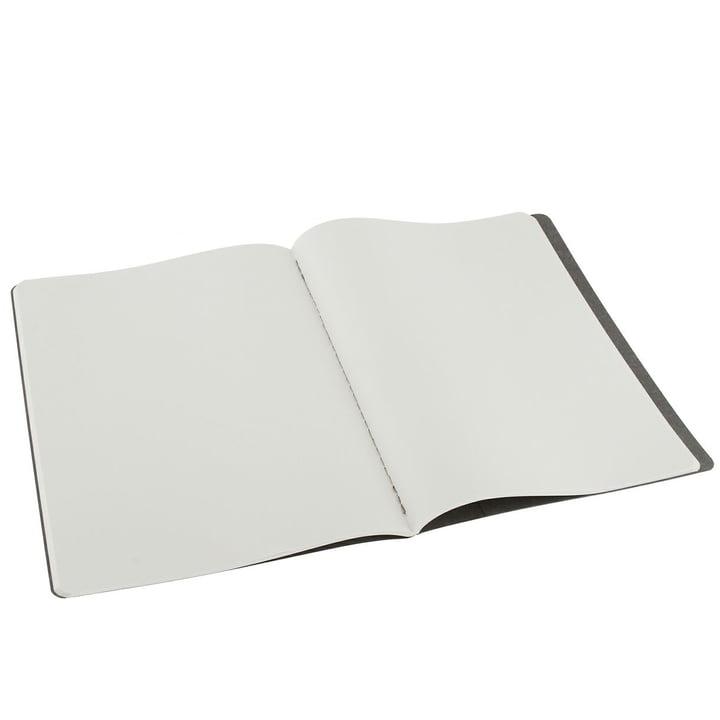 Cahier Notizheft blanko von Moleskine