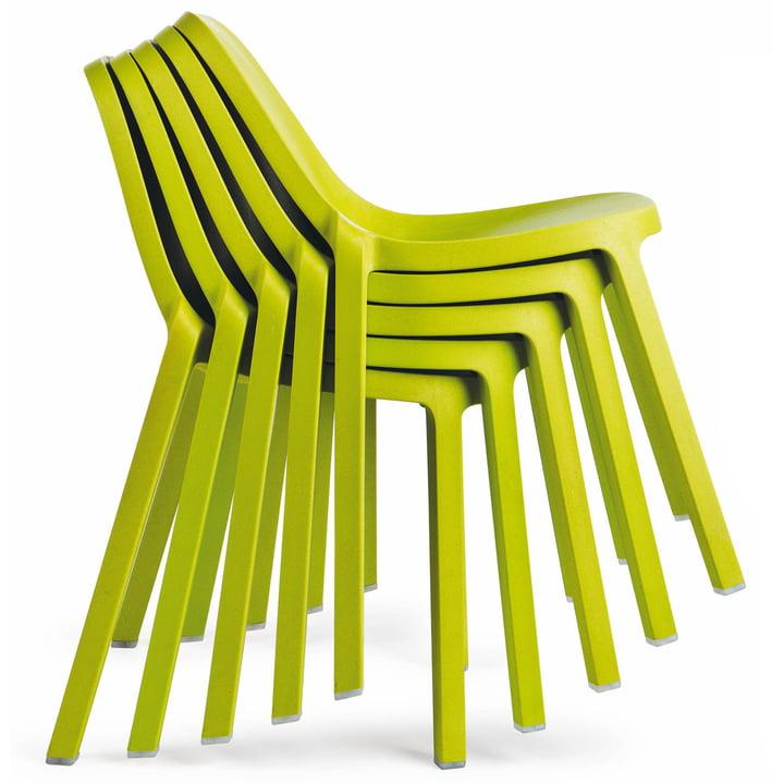 Emeco - Broom Chair