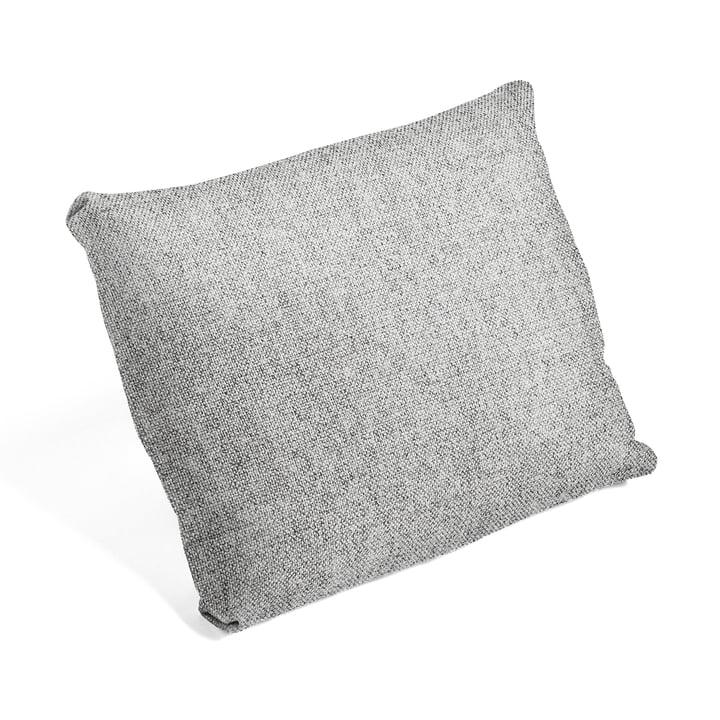 Hay - Kissen Mags Cushion 9, hellgrau (Hallingdal 130)