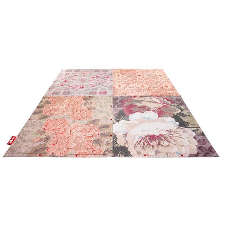 fatboy - non flying carpet, Gruppe
