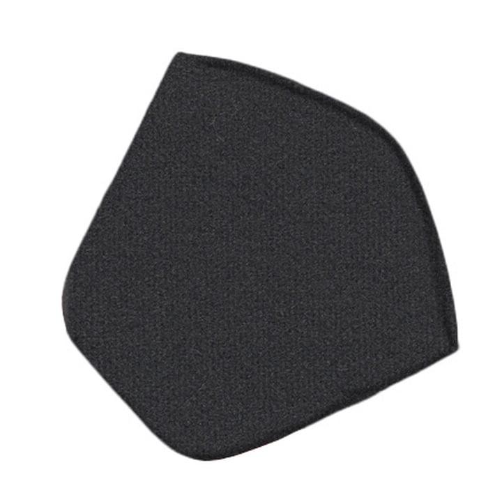 Knoll - Sitzkissen für Bertoia Diamond Sessel - Tonus, schwarz