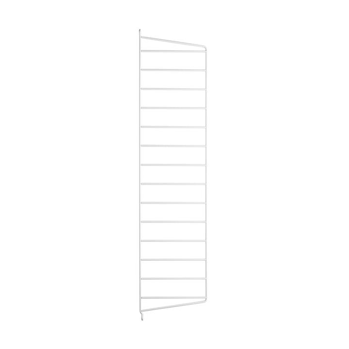 Wandleiter für String Regal 75 cm von String in Weiß