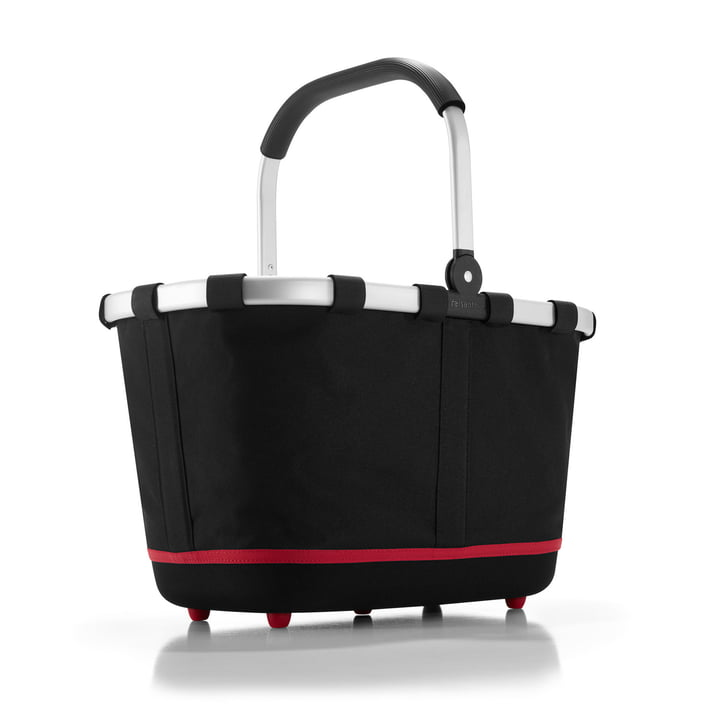 carrybag 2 von reisenthel in Schwarz
