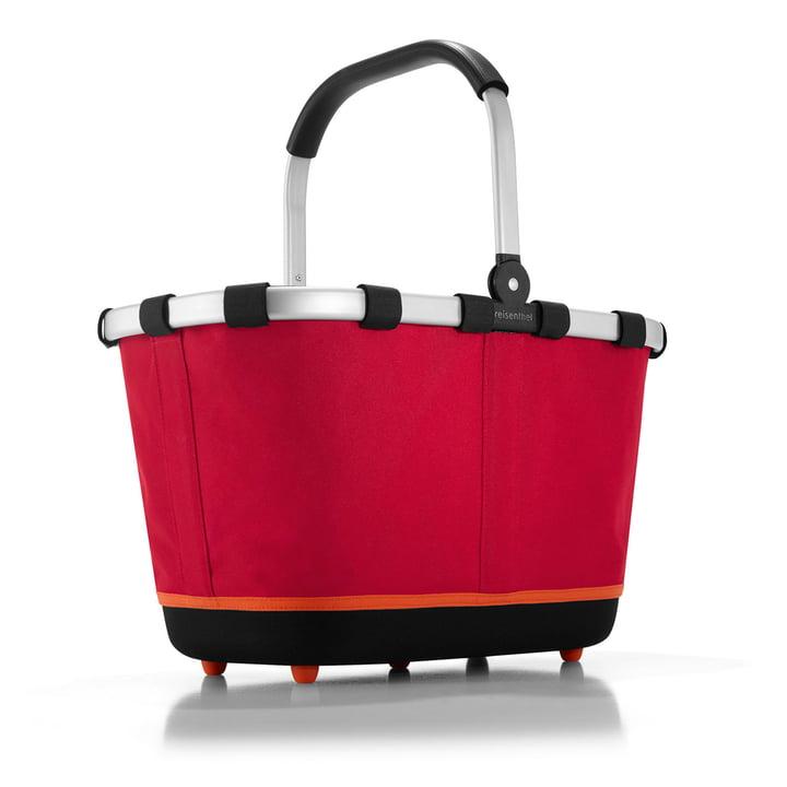carrybag 2 von reisenthel in Rot
