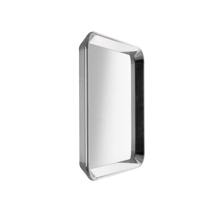 Magis - Déjà-vu Spiegel, 105 x 105 cm, Aluminium