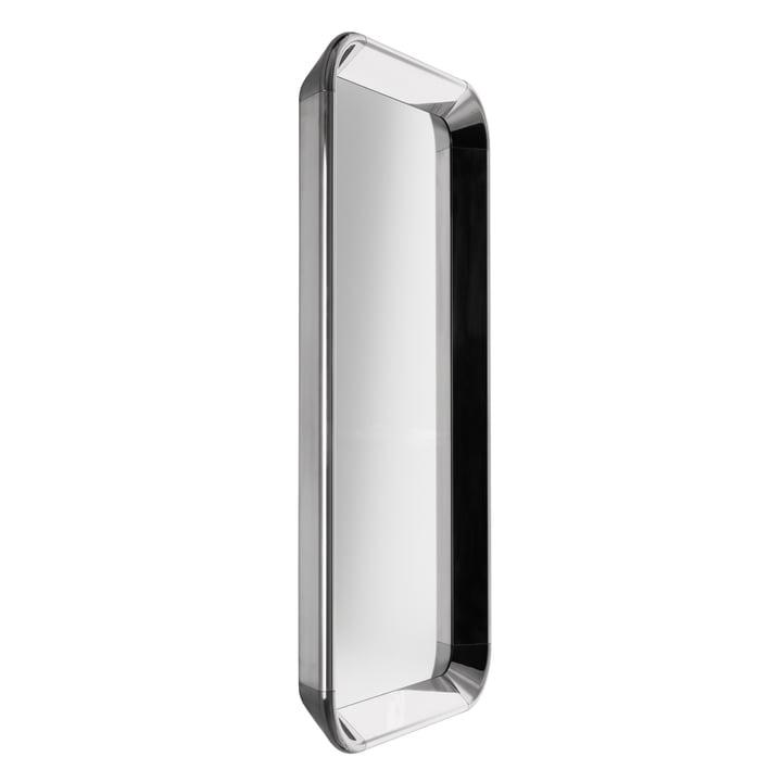 Magis - Déjà-vu Spiegel, 137 x 73 cm, Aluminium