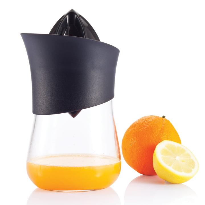 XD Design - Press Saftpresse - mit Zitrone und Orange