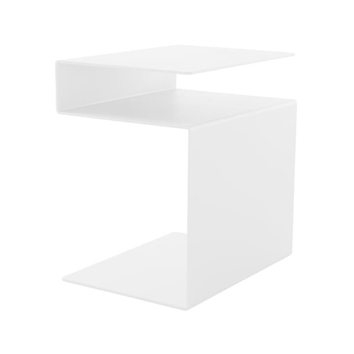 Müller Möbelwerkstätten - Huk Multifunktionsmöbel, weiss
