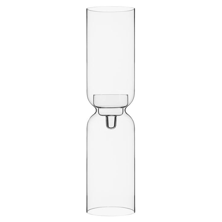 Iittala - Lantern Kerzenleuchter, klar 600 mm