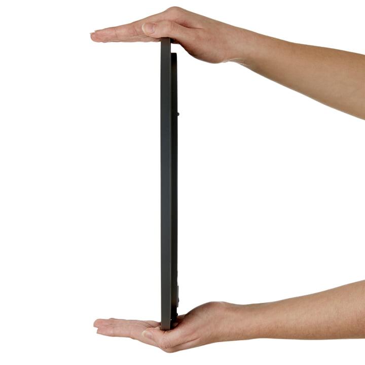 KooKoo - Ultra Flat, vertikal