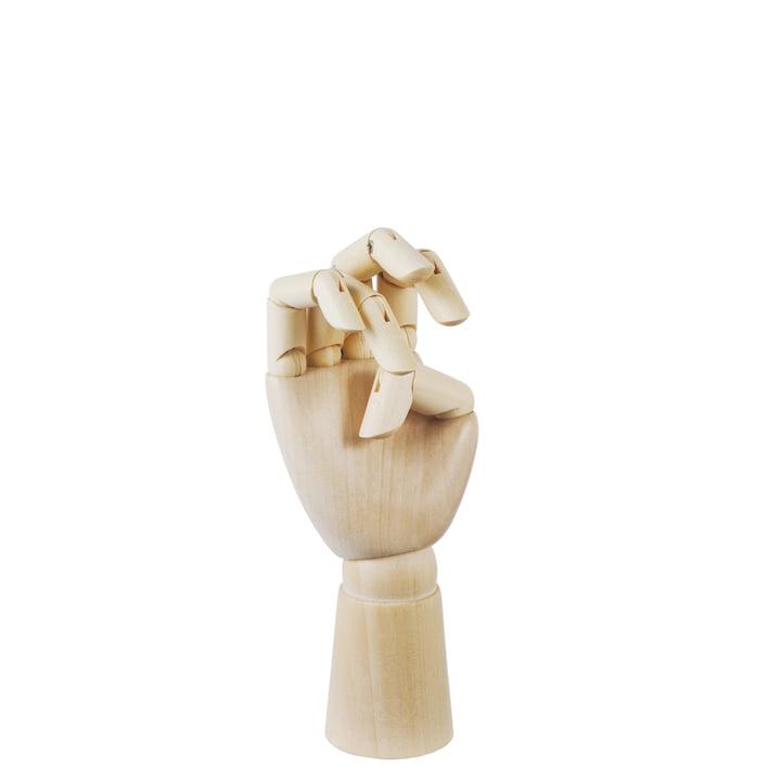Wooden Hand in klein von Hay