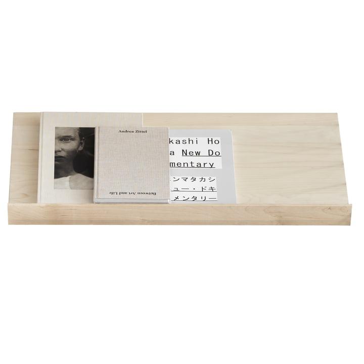 Holz ablage f r string regal online kaufen Sofa ablage holz
