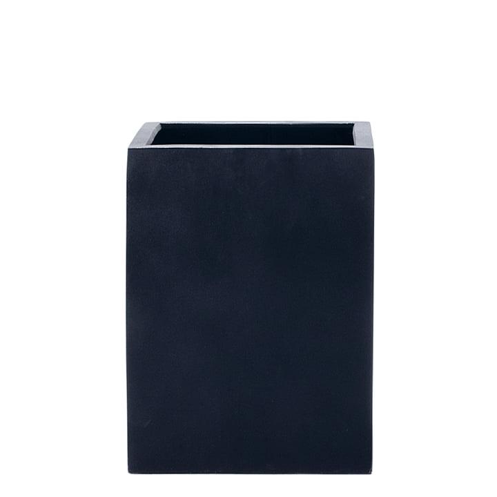 amei - Der hohe Quadratische, S - Einzelabbildung schwarz