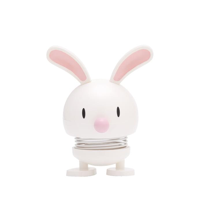 Hoptimist - Bunny Bimble, weiss, klein