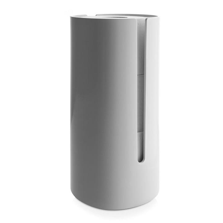 Alessi - Birillo Toilettenrollenhalter PL18, weiss