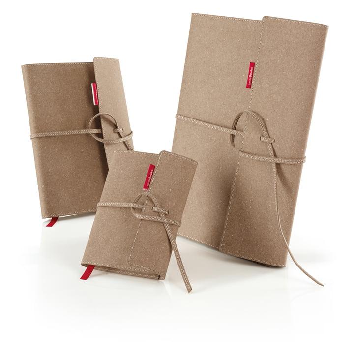 Holtz - sense Book Flap - Grössen