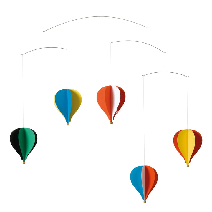 Balloon Mobile 5 von Flensted Mobiles