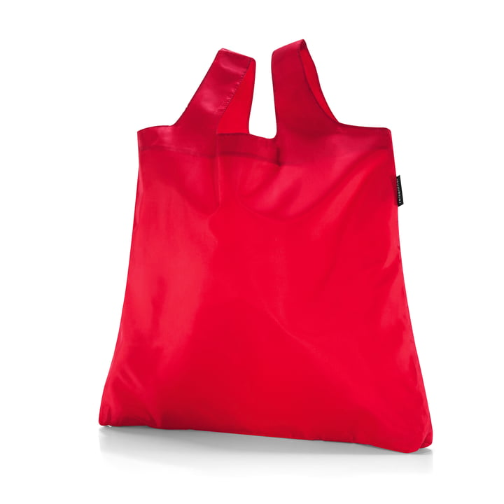 Der reisenthel - mini maxi shopper, rot