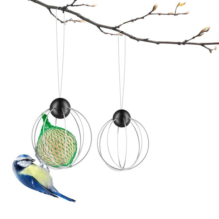 Eva Solo - Meisenkugelhalter mit Vogel