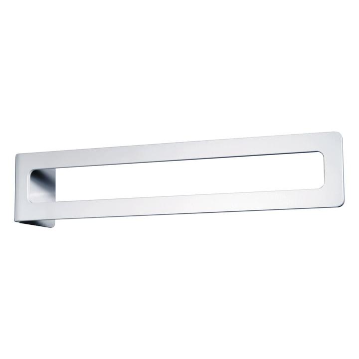 Puro Handtuchhalter (Waschbecken) von Radius Design in Weiss
