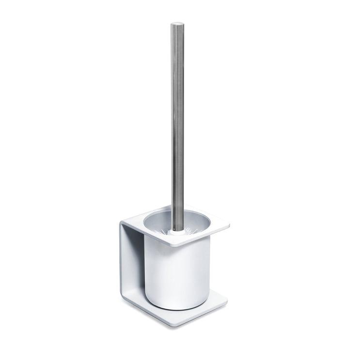 Puro Toilettenbürste von Radius Design in Weiss