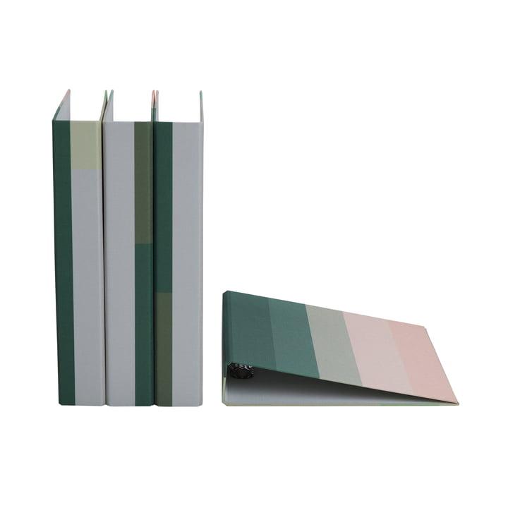 Hay - Colour Binder, Mountain Moss Set